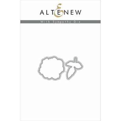 Altenew Creative Edges: Notebook Die
