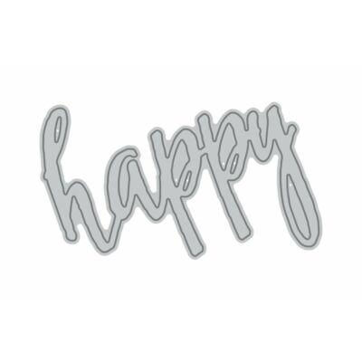 Altenew Happy Die Set