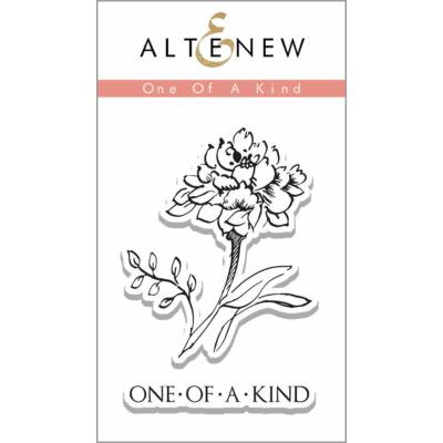 Altenew One Of A Kind Stamp Set