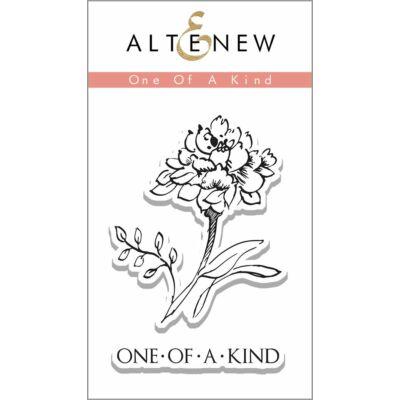 Altenew One Of A Kind Stamp Set