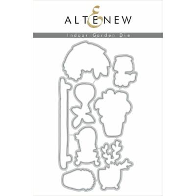 Altenew Indoor Garden Die Set