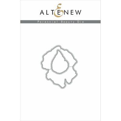 Altenew Perennial Beauty Die Set