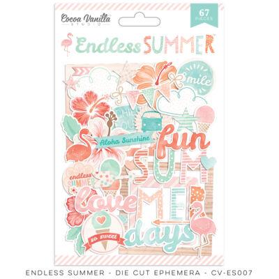 Cocoa Vanilla Studio - Endless Summer kivágat