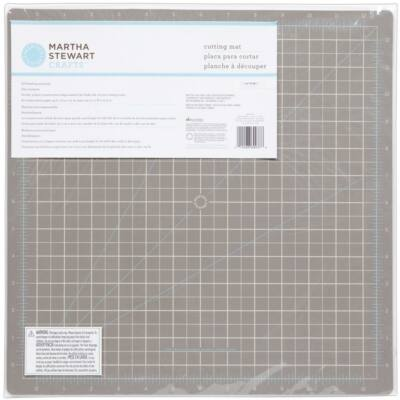 Martha Stewart 12 x 12 Cutting Mat