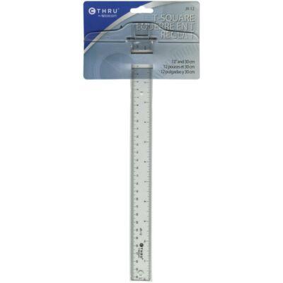 T ruler