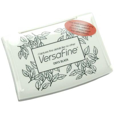 VersaFine Onyx Black Ink Pad