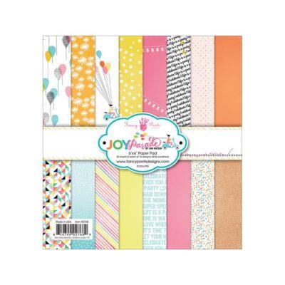 Fancy Pants Designs Joy Parade 6 x 6 papírtömb