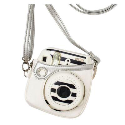 Heidi Swapp Instax Mini 8 Cozy Silver