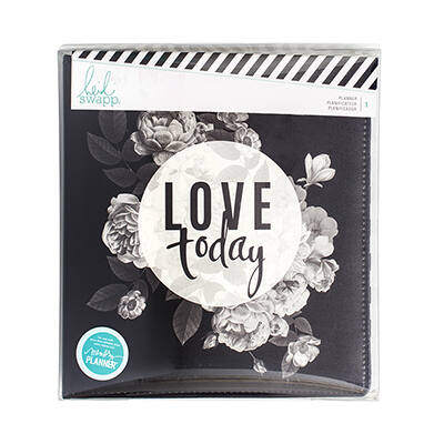 Heidi Swapp - Memory Planner 2017 - Large - Love Today