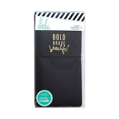 Heidi Swapp - Memory Planner 2017 - Personal - Bold