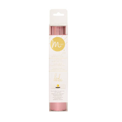 "Heidi Swapp - Minc Reactive Foil 6"" - Light Pink"