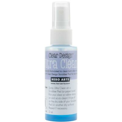 Hero Arts Ultra Clean Spray