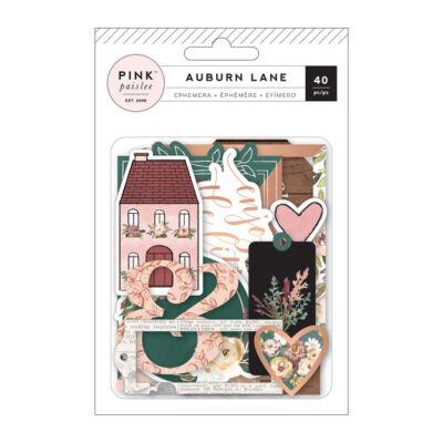 Pink Paislee - Auburn Lane Die Cut