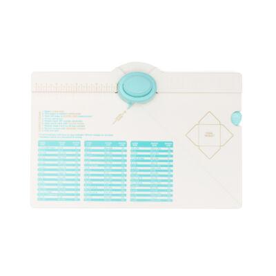 We R Memory Keepers Envelope Punch Board