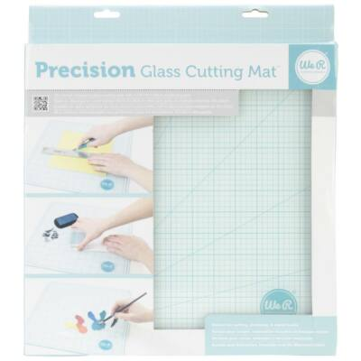 We R Memory Keepers - 13x13 Precision Glass Cutting Mat