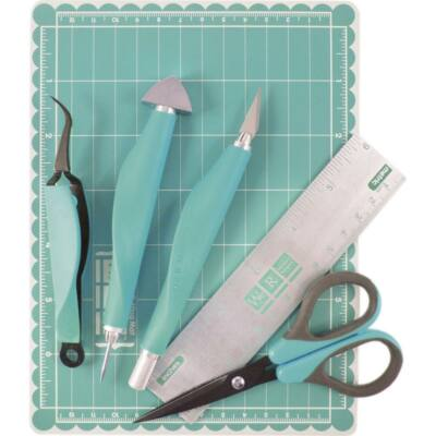 We R Memory Keepers Mini Tool Kit