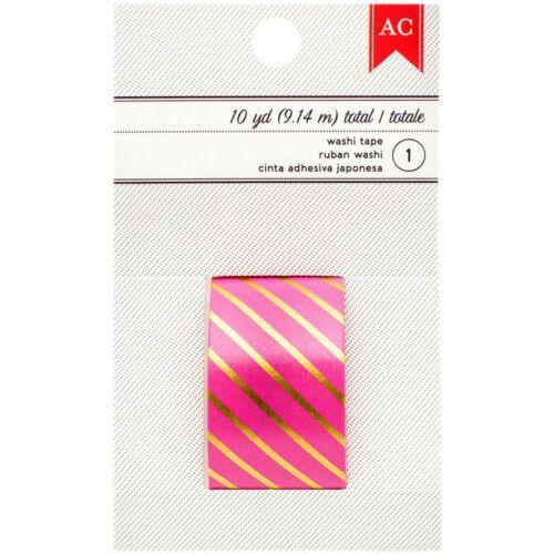 American Crafts Valentine Washi Tape