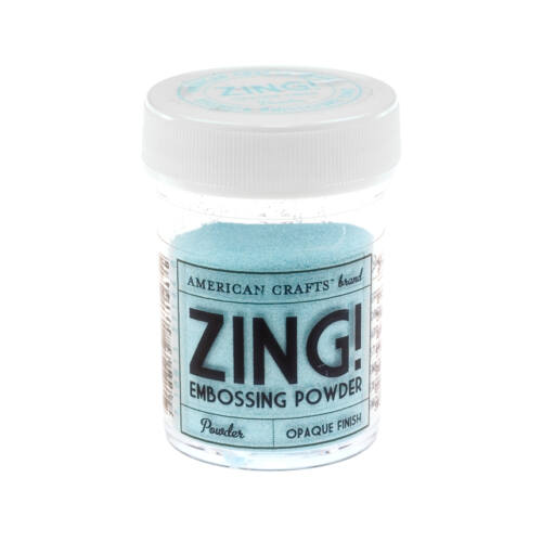 Zing! Opaque Embossing Powder - Powder