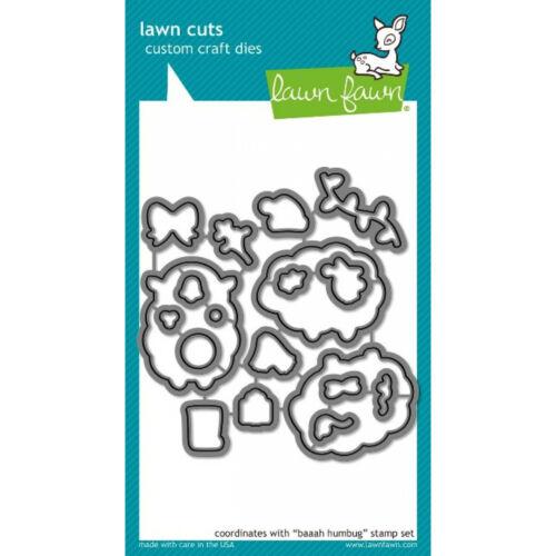 Lawn Cuts - Baaah Humbug