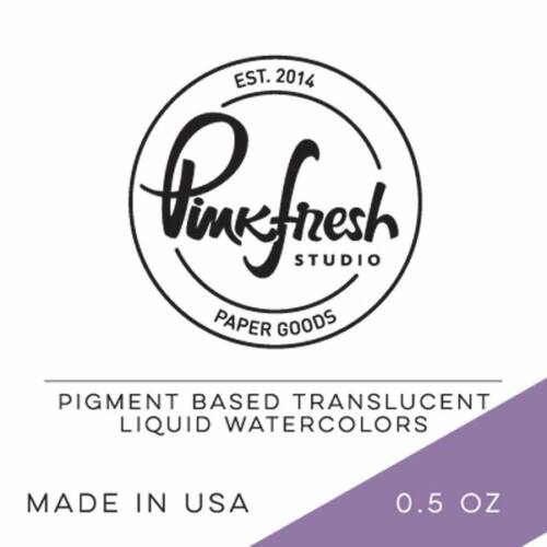 Pinkfresh Studio Watercolor - Lavender
