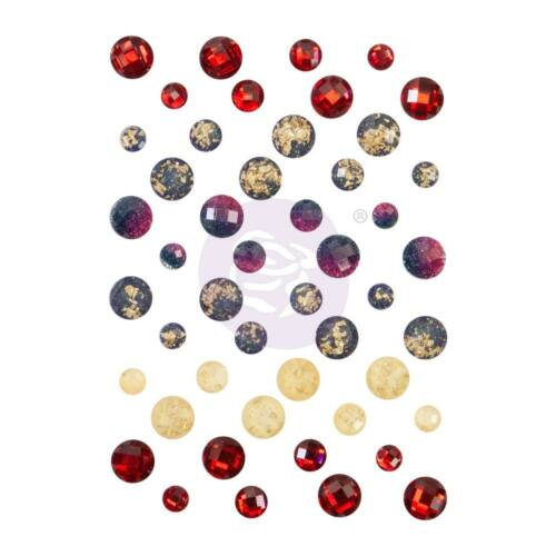 Prima Marketing - Darcelle Crystals (48 Piece)