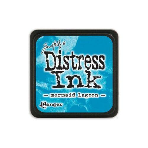 Ranger - Tim Holtz - Mini Distress Ink Pad - Mermaid Lagoon