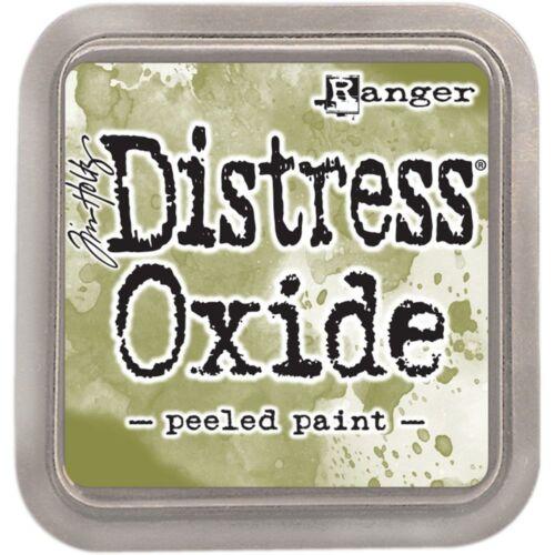 Tim Holtz Distress Oxide Ink Pad - Peeled Paint