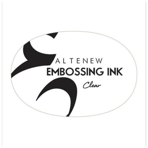 Altenew Embossing Ink