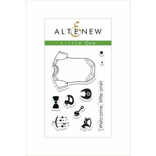 Altenew Little One Stamp Set