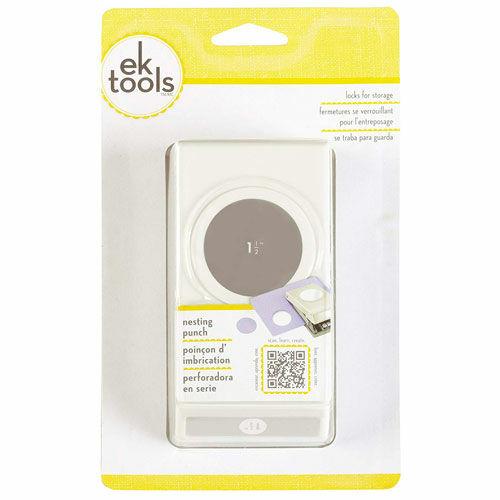 Ek Tools - Kör lyukasztó - 1.5 inch