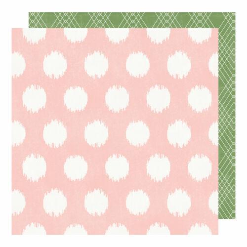 Heidi Swapp - Emerson Lane 12x12 Paper - Dalila