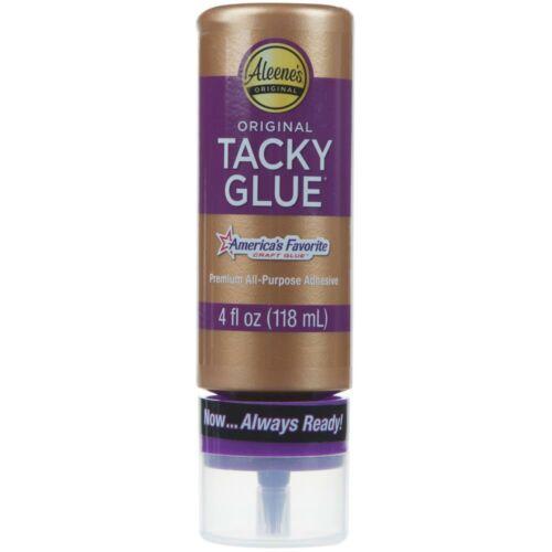 Aleene's Always Ready Original Tacky Glue 118ml