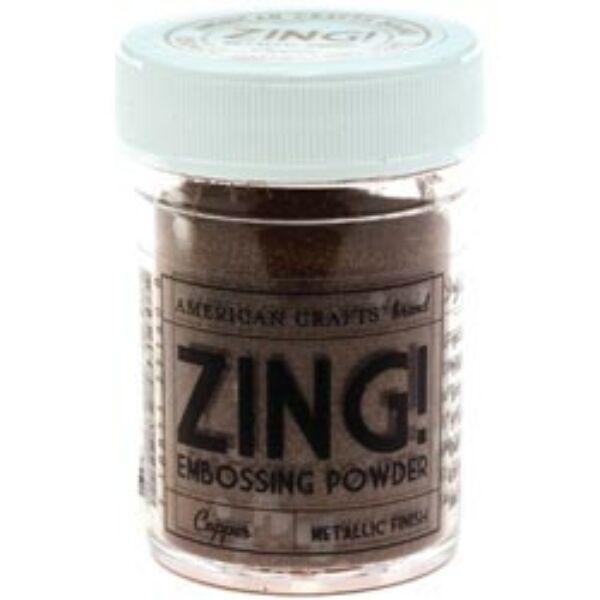 Zing! Metallic Embossing Powder - Cooper