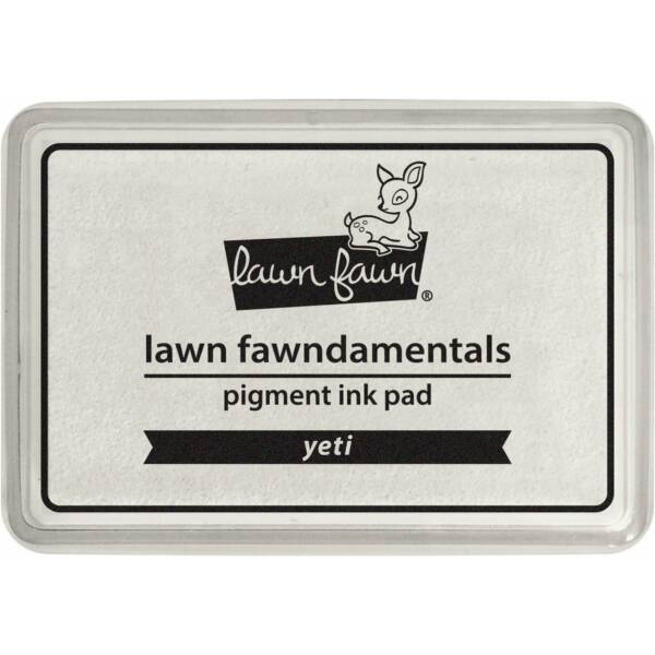 Lawn Fawn Yeti Ink Pad