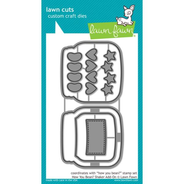 Lawn Cuts - How You Bean? Add-On
