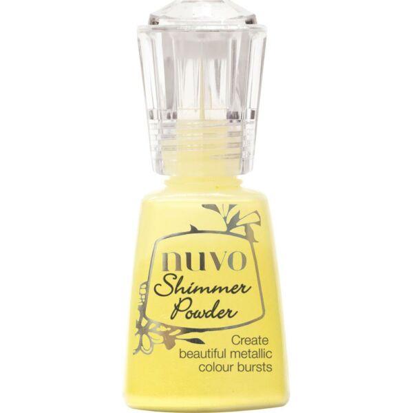 Nuvo - Shimmer Powder - Solar Flare