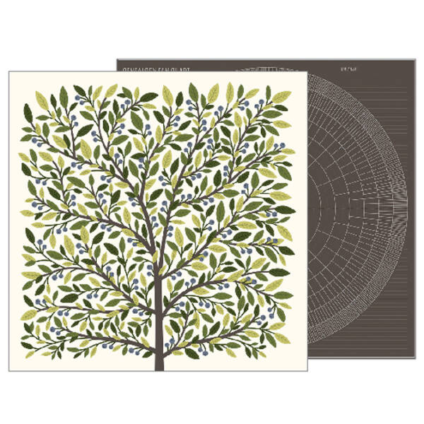 Pebbles - Heart Of Home Grow 12x12 Double Sided paper - Together