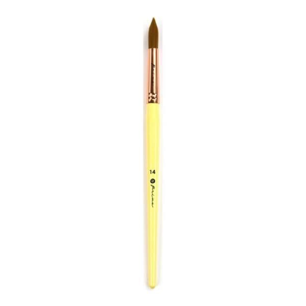 Prima Marketing Watercolor Artist Brush Rounded No14