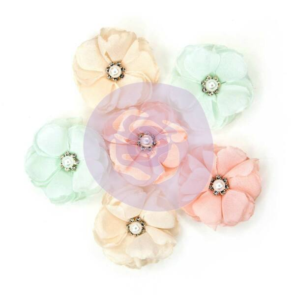 Prima Marketing - Love Story Flowers - Charlotte