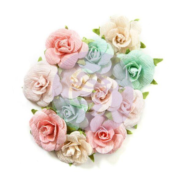 Prima Marketing - Havana Paper Flower - Savina