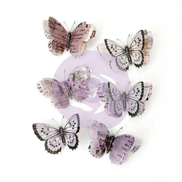 Prima Marketing - Lavender Flower - Aislinne
