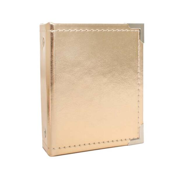 We R Memory Keepers Instax Albums -Gold