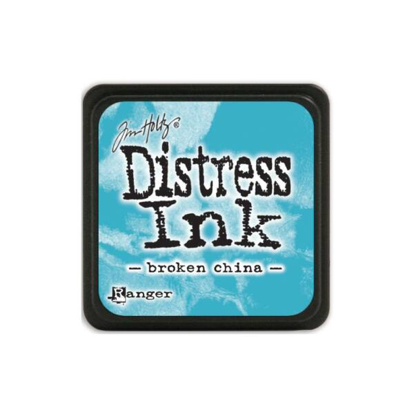 Ranger - Tim Holtz - Mini Distress Ink Pad - Broken China
