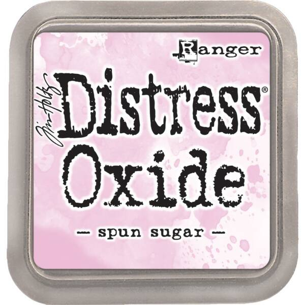 Tim Holtz Distress Oxide Ink Pad - Spun Sugar