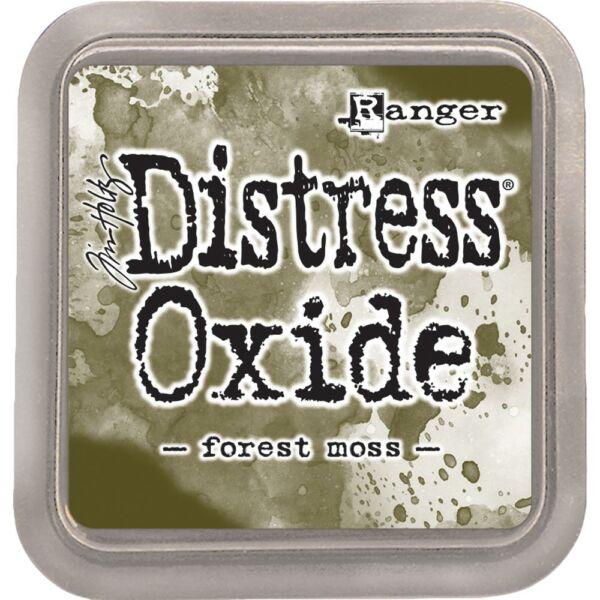 Tim Holtz Distress Oxide Ink Pad - Forest Moss