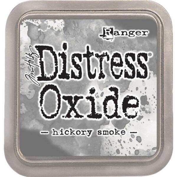 Tim Holtz Distress Oxide Ink Pad - Hickory Smoke