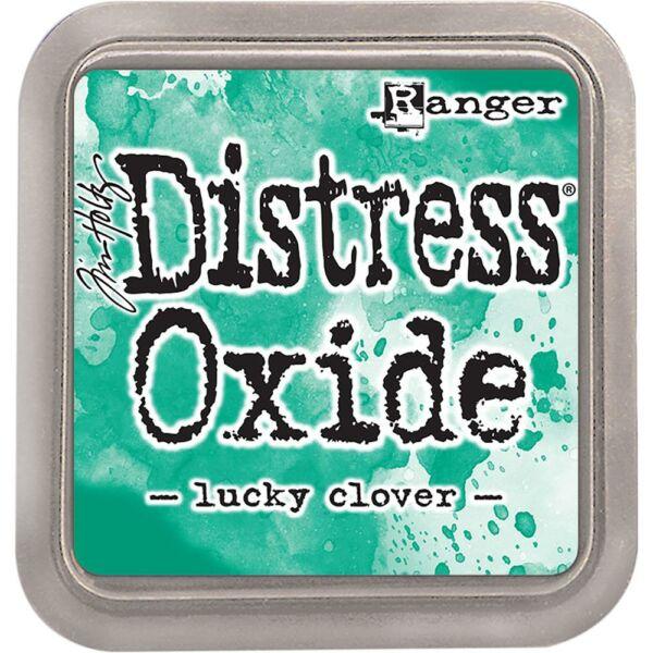 Tim Holtz Distress Oxide Ink Pad - Lucky Clover