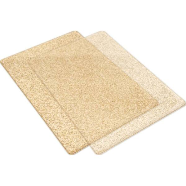 Sizzix Big Shot Cutting Pads - Gold Glitter