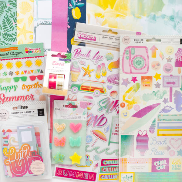 Outlet Kit - Summer