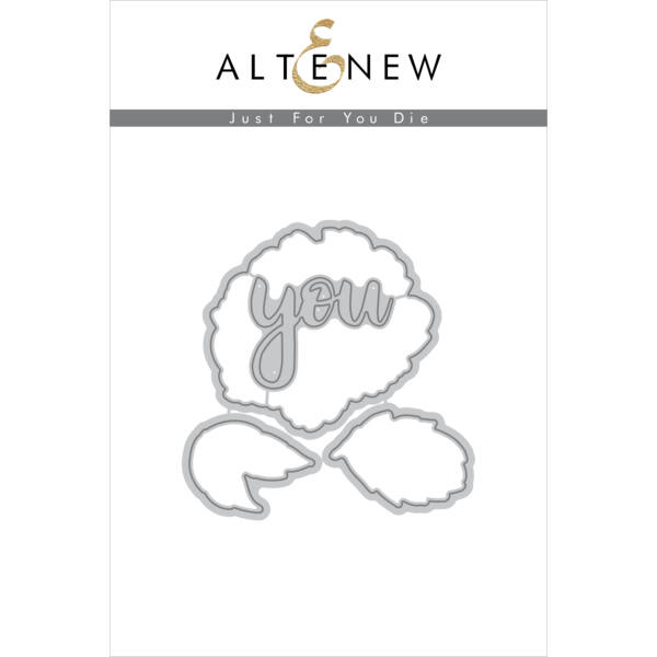 Altenew Just For You Die Set